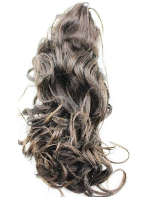 Wholesale Synthetic Hair - Assorted Colours & designs