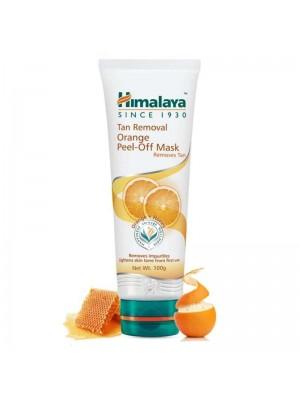 Himalaya Herbals Tan Removal Orange Peel-Off Mask-75ml