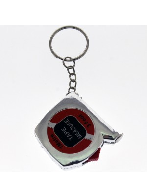 Keyring - Tape Measure