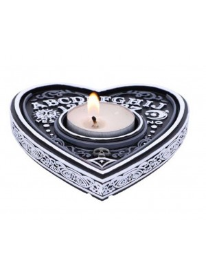 Wholesale Spirit Board Tea Light Holder - 9.5cm