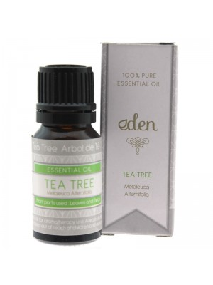 Eden Essential Oil - Tea Tree (10ml)