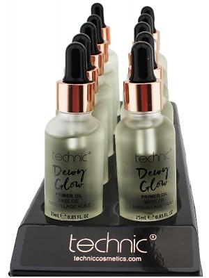 Wholesale Technic Dewy Glow Primer Oil - 25ml