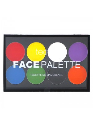 Wholesale Technic Face Paint Palette