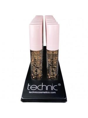 Wholesale Technic Gold Elixir Lip Gloss