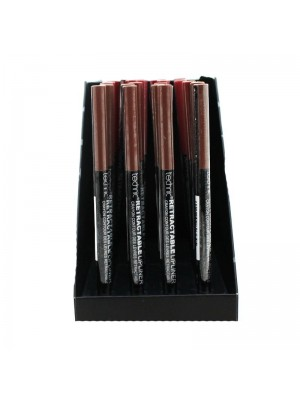 Technic Lip Liner - 24 pcs