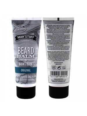Wholesale Technic Man's Stuff Beard Balm - 75ml