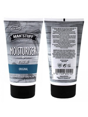 Wholesale Technic Man's Stuff Hydratant Moisturiser - 150ml
