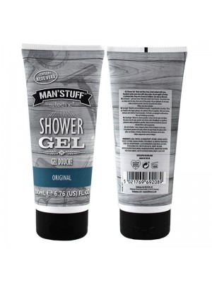 Wholesale Technic Man's Stuff Shower Gel