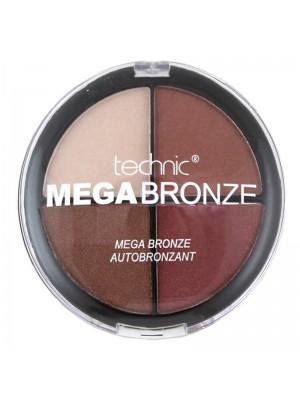 Wholesale Technic Mega Bronze Bronzing Compact Palette