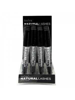 Wholesale Technic Natural Lashes Conditioning Mascara - Clear
