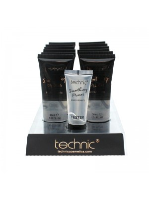 Technic Smoothing Primer - 12pcs