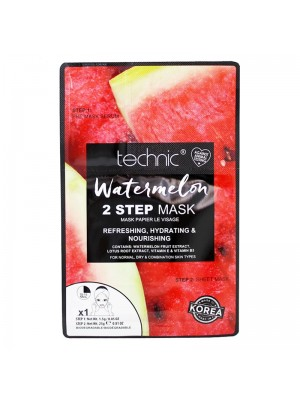 Wholesale Technic Watermelon 2 Step Sheet Mask