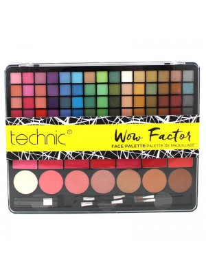 Wholesale Technic Wow Factor Face Palette