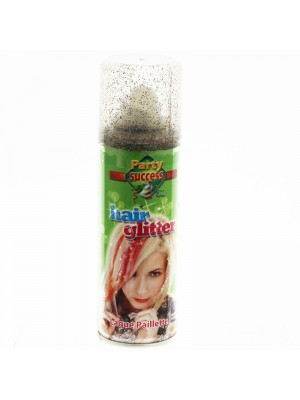 Temporary Glitter Spray- Multicoloured 125ml