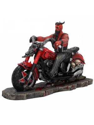Wholesale The Devil's Road Figurine - 20cm