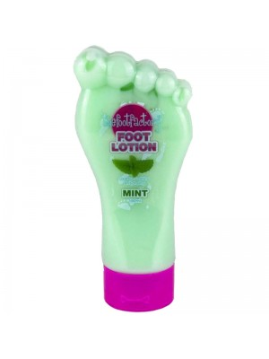 Wholesale The Foot Factory Foot Lotion Mint - (180 ml)