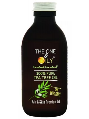 The One & Oily 100% Pure Natural Oil - Tea Tree