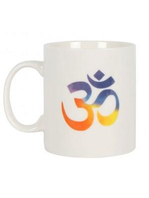Wholesale The Sacred Mantra Mug