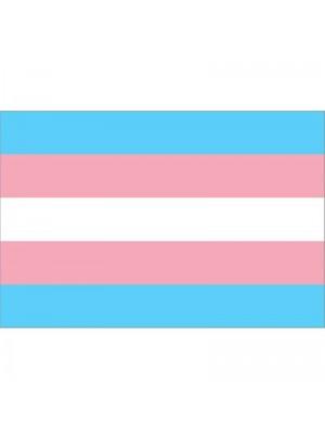 Wholesale Transgender Flag - 5ft x 3ft
