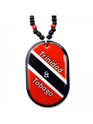Wholesale Trinidad & Tobago Design Necklace