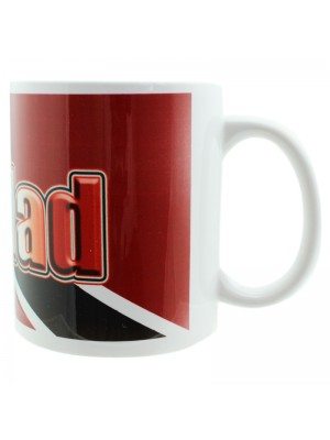 Trinidad New Bone China Mug