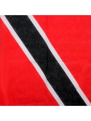Trinidad & Tobago Flag Bandana