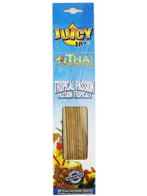 Wholesale Juicy Jay's Thai Incense Sticks - Tropical Passion