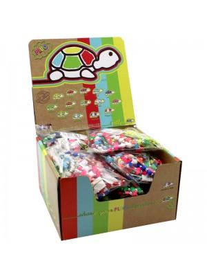 Turtle Trrtlz New Fluo Colors 2.0 Friendship Bracelet Assorted
