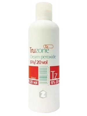 Wholesale Truzone Cream Peroxide 250ml