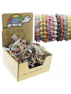 Turtle Trrtlz Friendship Bracelet Assorted