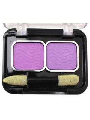 Wholesale Laval Mixed Doubles Eyeshadow Twilight Haze