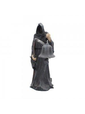 Wholesale Whom The Bell Tolls Grim Reaper Figurine 40cm