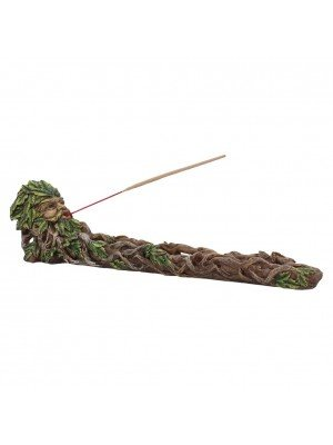 Woodland Haze Incense Holder 33.5cm