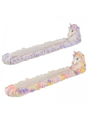 Wholesale Unicorn Ash Catcher Incense Burner