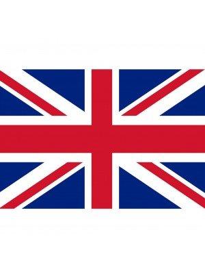 Union Jack Flag - 5ft x 3ft