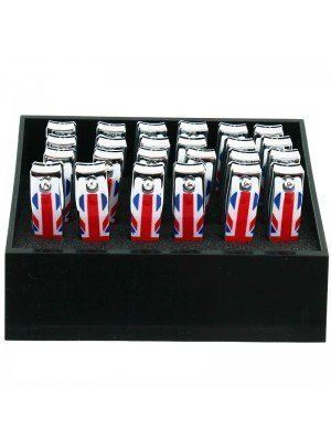 Union Jack Nail Clippers