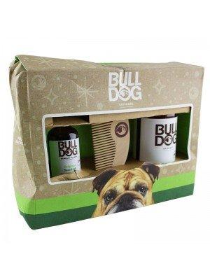 Bull Dog Skincare Original Beard Care Kit (DAMAGED BOX)