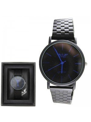Wholesale Softech Men's Black Watch