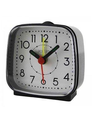 Acctim Norton Alarm Clock - Assorted Colours