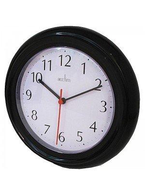 Wholesale Acctim Wycombe Wall Clock - Black