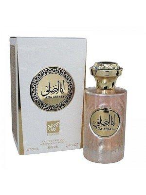 Rihanah Unisex Ana Assali Eau De Parfum