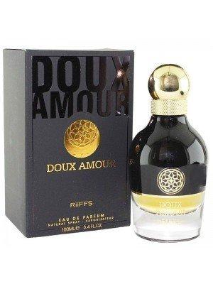 Wholesale RiiFFS Men Doux Amour 100ml Eau De Parfum