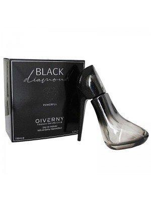 Giverny Ladies Black Diamond Powerful Eau De Parfum
