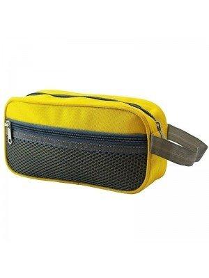 Wholesale Yellow Pencil Case
