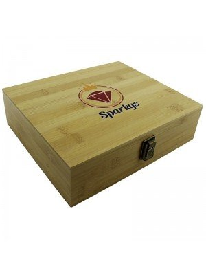 Wholesale Sparkys Wooden R-Box