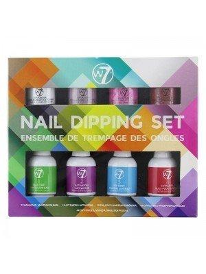 W7 Nail Dipping Set