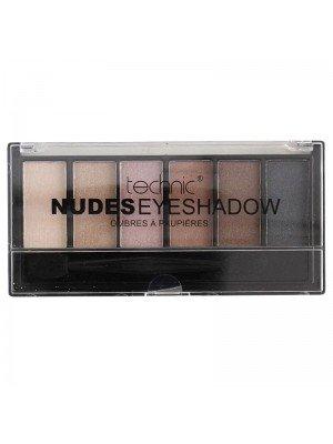 Technic Nudes Eyeshadow