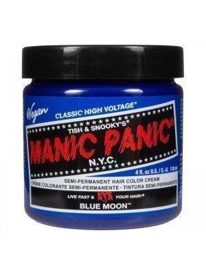 Manic Panic Classic High Voltage Hair Dye - Blue Moon