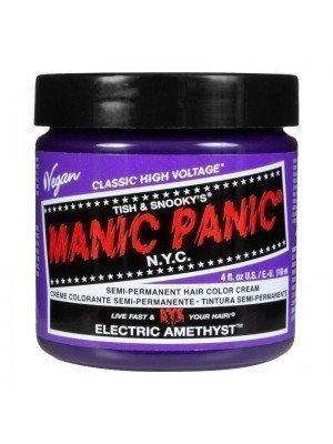 Manic Panic Classic High Voltage Hair Dye - Electric Amethyst
