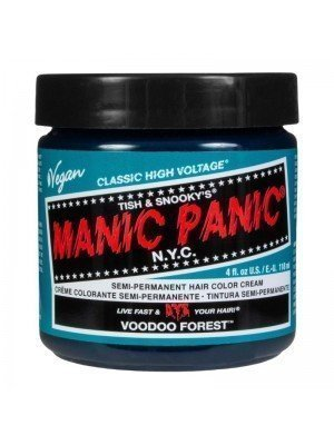 Manic Panic Classic High Voltage Hair Dye - Enchanted Forest